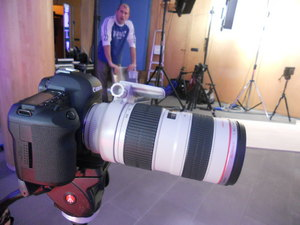 canon EF ultrasonic 70-200mm