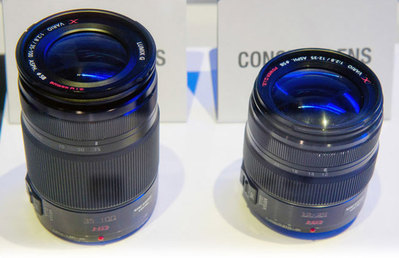 panasonic mft x-lenses 2.8